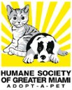 The Humane Society of Greater Miami (グレーターマイアミ動物愛護協会)