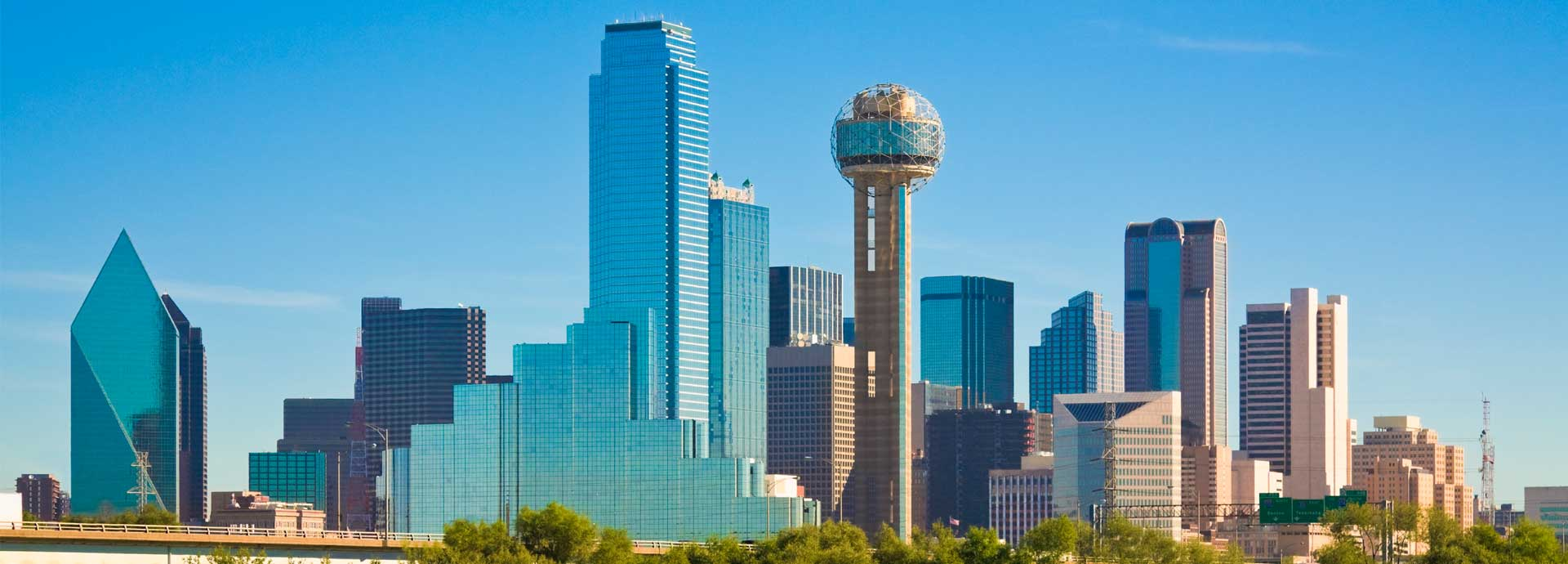 Rent a Car in Dallas, Texas